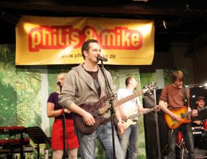 2009 – Köln – FWT – Sound Check