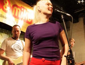 2009 – Köln – FWT – Höhlenkönigin – Ilona