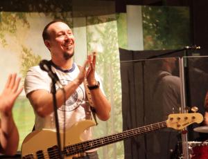2009 – Köln – FWT – Bass Claus Fischer