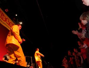 2009 – Rüsselsheim – Stadttheater – Opening