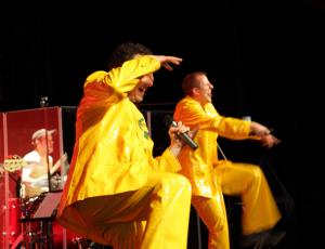 2009 – Rüsselsheim – Stadttheater – Wilde