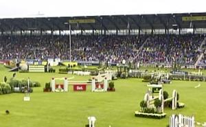 CHIO – Weltfest des Pferdesports 2011