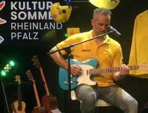 2020 – Koblenz – Café Hahn – Ich find' das Äh und Ah